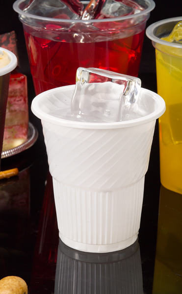 Plastic Disposable Cup